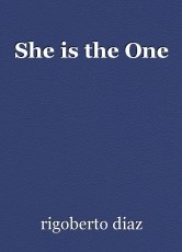 She is the One