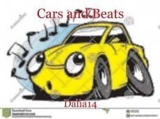 Cars and Beats