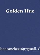 Golden Hue
