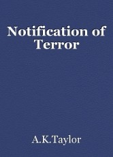 Notification of Terror