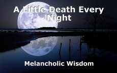 A Little Death Every Night