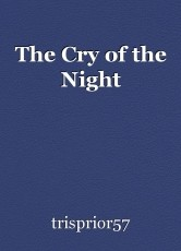 The Cry of the Night