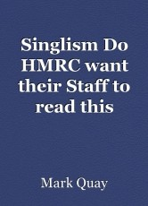 Singlism Do HMRC want their Staff to read this