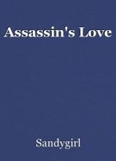 Assassin's Love