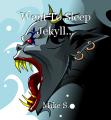 Went To Sleep Jekyll...