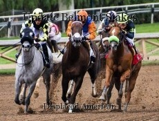 Update Belmont Stakes