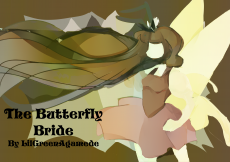 Something Wicked Book 1: The Butterfly Bride