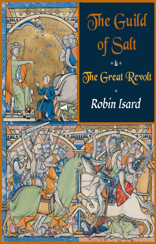 The Guild of Salt and the Great Revolt