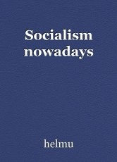 Socialism nowadays