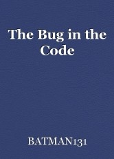 The Bug in the Code