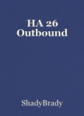 HA 26 Outbound