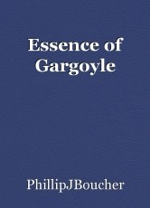 Essence of Gargoyle