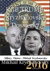 KGB TRUMP: Kryzhanovsky Dossier. 7