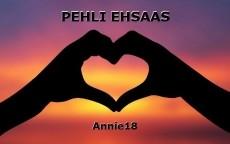 PEHLI EHSAAS