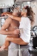 The Kiss In The Kitchen