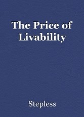 The Price of Livability