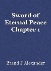 Sword of Eternal Peace Chapter 1