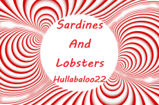 Sardines And Lobsters