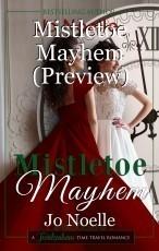 Mistletoe Mayhem (Preview)