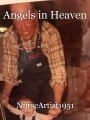 Angels in Heaven