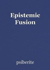 Epistemic Fusion