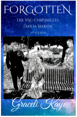 Forgotten: The VAC Chronicles, Vol. 7