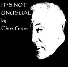 It's Not Unusual