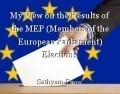 My View on the Results of the MEP (Members of the European Parliament) Elections