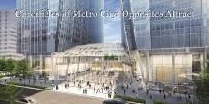 Chronicles of Metro City: Opposites Attract