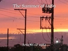 The Summer of 1989