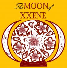 The Moon of Xxene