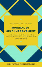 Journal of Self-Improvement of an English Philology Student