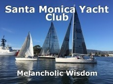 Santa Monica Yacht Club