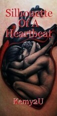 Silhouette Of A Heartbeat