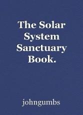 The Solar System Sanctuary Book.