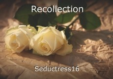 Recollection