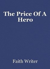 The Price Of A Hero