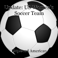 Update: US Women's Soccer Team