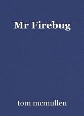 Mr Firebug