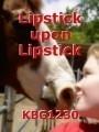 Lipstick upon Lipstick