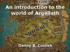 An introduction to the world of Argellath