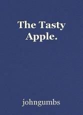 The Tasty Apple.