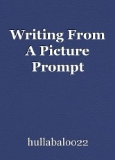 Writing From A Picture Prompt