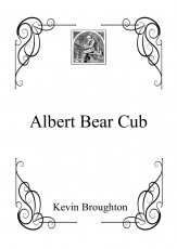 Albert Bear Cub