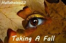 Taking A Fall