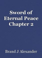 Sword of Eternal Peace Chapter 2