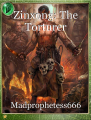 Zinxong: The Torturer