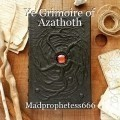 Ye Grimoire of Azathoth