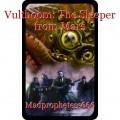 Vulthoom: The Sleeper from Mars