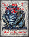 Tsathoggua: The Sleeper from N'kai